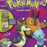 Revista Pokemon PANINI