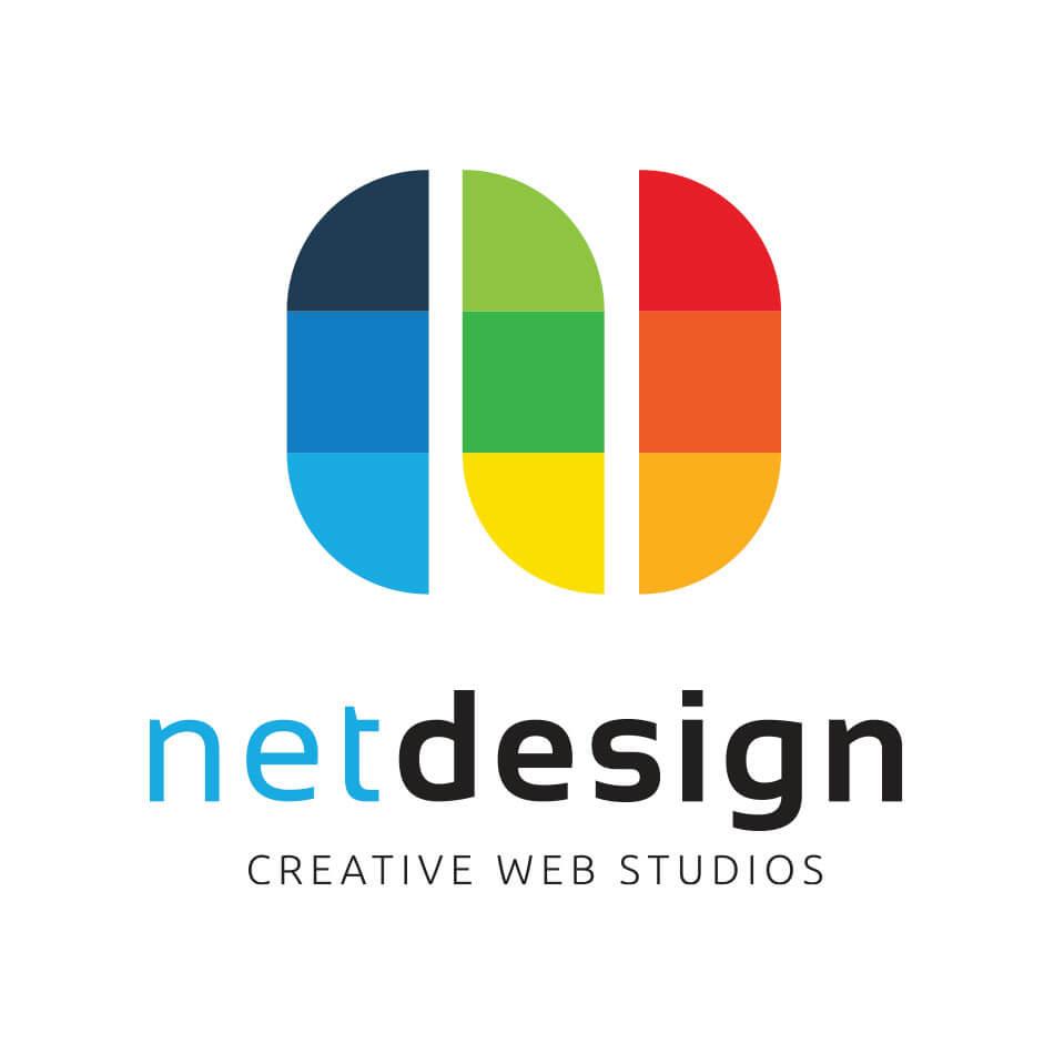 Net Design logo