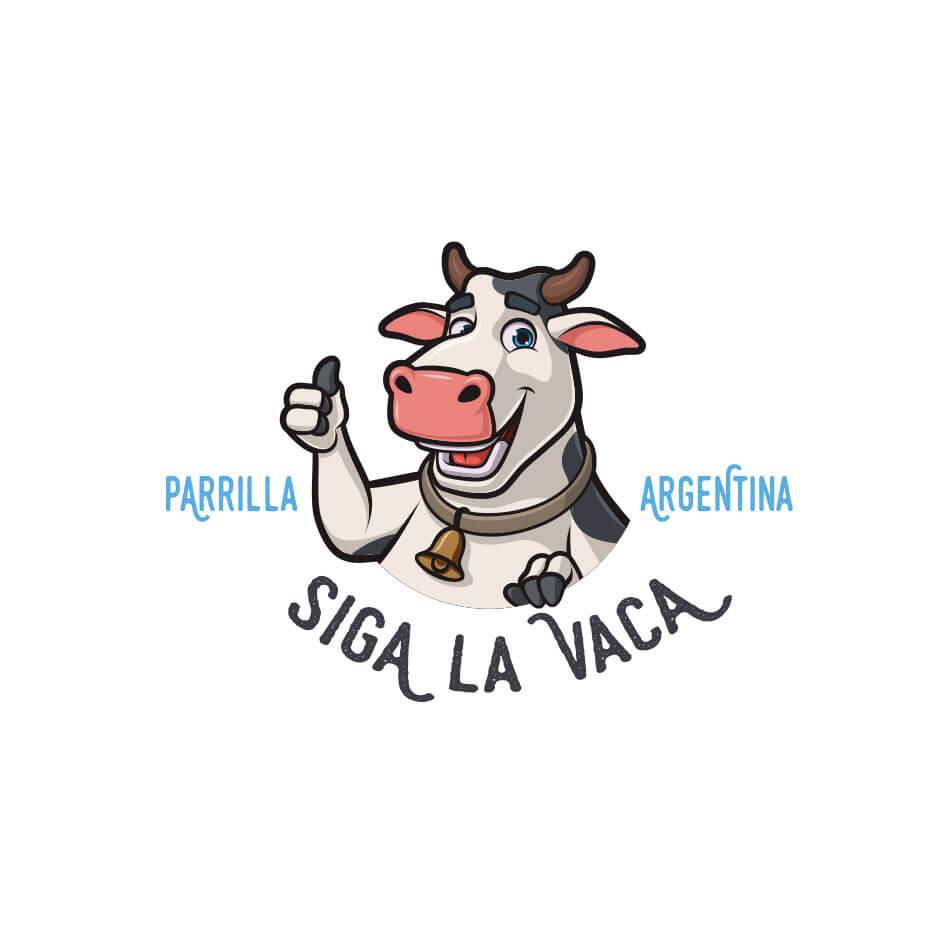 siga la vaca restaurante argentino
