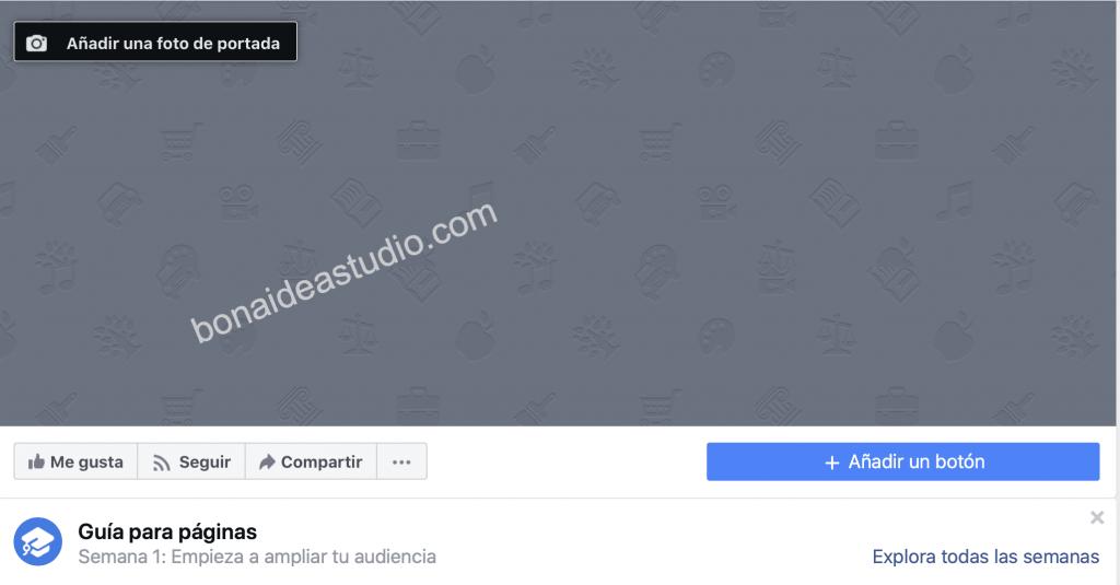 Cómo añadir boton de whatsapp a mi página de facebook