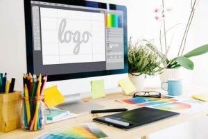diseño grafico logo