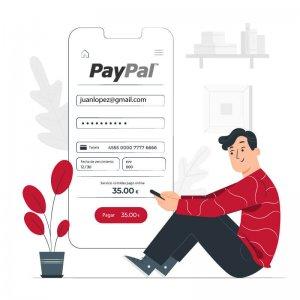 Instalar PayPal