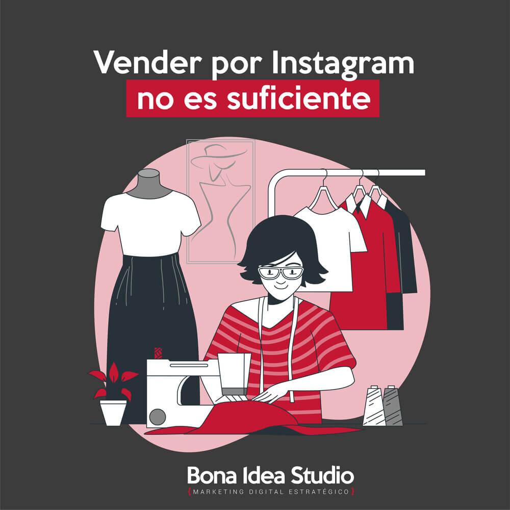 Vender por instagram