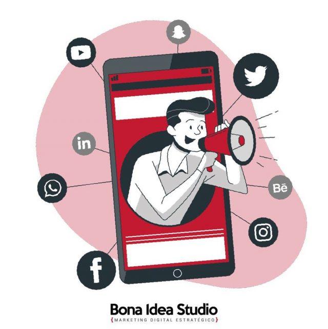 Diferencias entre Social Media y Redes Sociales 📣  El error de confundir social media con redes sociales es muy habitual y puede traer consecuencias importantes tanto para el cliente como para el profesional y en definitiva para los resultados de las campañas. ¿Sabes las diferencias y erores habituales?  No dejes de leer el artículo de nuestro blog ⏬  Link 🔗: bonaideastudio.com/socialmedia  #inboundmarketing #funnelmarketing #marketingdigital #seo #seostrategy #marketingestrategico #agenciadigital #publicidadymarketing #vendermas #conseguirmasclientes #fidelizarclientes #juntospodemos #podemosconseguirlo #bonaidea #socialmediamarketing #socialmediatips #redessociales #mediossociales