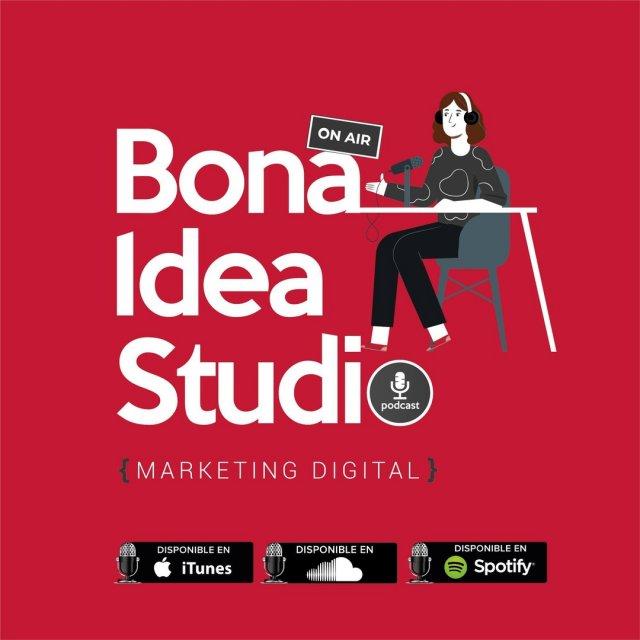 🎙 Bona Idea Studio PODCAST ya está aquí en iTunes también! 🗣 📣 ¿Cómo nos encuentras? Simple, busca bonaideastudio en iTunes o Spotify y síguenos para no perderte los próximos podcast. ⏬ Ya está disponible el Episodio #1 Diferencias entre Social Media y Redes Sociales donde explicaremos de manera sencilla y clara por qué debes tener muy presente cuál es cuál a la hora de marcar tu estrategia de marketing y comunicación.Próximos podcast: 2️⃣ Episodio #2 Cómo potenciar tu cuenta de Instagram sin riesgo de ser baneado3️⃣ Episodio #3 ¿Podemos forzar el algoritmo o esto es un mito? ¿De qué quieres que hablemos? Cuéntanos tus dudas o inquietudes y ¡preparamos unos podcast sobre estos temas! #podcast #podcaster #marketingdigital #marketingdecontenidos #contenidoestrategico #estrategiaonline #socialmedia #redesociales #spotify #itunes #podbean #soundcloud #podcastenespañol