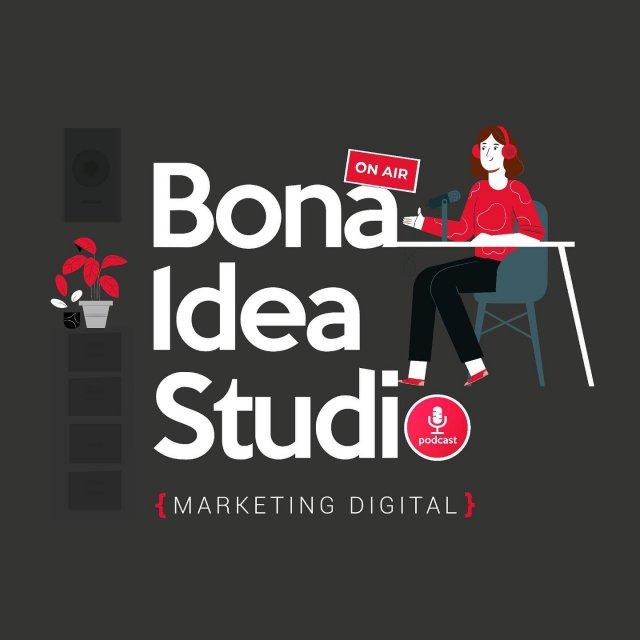 🎙 Bona Idea Studio PODCAST ya está aquí ¡Ya estamos en Spotify! 📣 ¿Cómo nos encuentras? Simple, busca bonaideastudio en Spotify y síguenos para no perderte los próximos podcast. ⏬ Ya está disponible el Episodio #1 Diferencias entre Social Media y Redes Sociales donde explicaremos de manera sencilla y clara por qué debes tener muy presente cuál es cuál a la hora de marcar tu estrategia de marketing y comunicación.#podcast #podcaster #marketingdigital #marketingdecontenidos #contenidoestrategico #estrategiaonline #socialmedia #redesociales #spotify #itunes #podbean #podcastenespañol