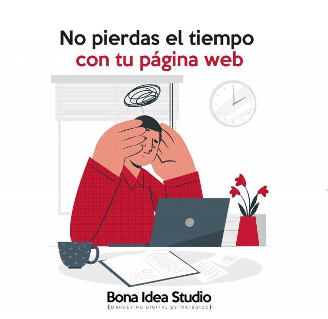 🛎️ NO PIERDAS EL TIEMPO CON TU PÁGINA WEBMantener una web actualizada, optimizada, con contenido de calidad que permita alimentar las estadísticas y generar más contactos de calidad, es algo que requiere TIEMPO y conocimientos.No pierdas más el tiempo, destina ese momento del día a tu trabajo y déjanos a nosotros llevar tu proyecto digital 📲¿POR QUÉ DEBERÍA CONTRATAR UNA AGENCIA? ⚡ Porque podemos renovar tu web para que Google te encuentre ⚡ Porque podemos generar contenido de calidad que potencie tu estrategia ⚡ Porque podemos añadir a tu actual web, sea la que sea, una tienda online o plataforma para que des cursos en línea ⚡ Porque llevar a tu empresa a tener más visitas, más presencia y una imagen profesional en poco tiempo.NO ES MAGIA, ES PROFESIONALIDAD.Cuéntanos qué está necesitando tu empresa y si tu presupuesto es limitado, también podemos plantearte un PLAN A MEDIDA.📣 NO TE QUEDES FUERA 👉 mándanos un mensaje AHORA y llévate un 15% de DESCUENTO INMEDIATO en cualquier proyecto.#septiembre #vueltaalcole #diseñoweb #proyectosdigitales #estrategiasdigitales #emprendedores #marketingdigital #marketingestrategico #barcelona #diseño #tiendaonline #venderonline #clasesonline #elearning #learnpress #prestashop #woocommerce #wordpress #blog #estrategiainstagram
